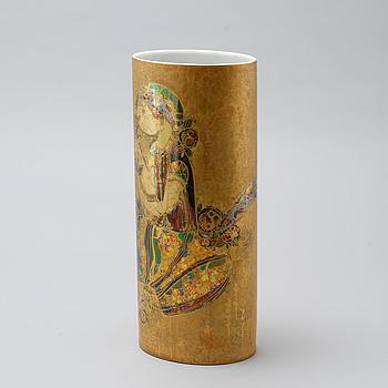BJÖRN WIINBLAD, vas, porslin, Rosenthal, studio-line, 1900-talets andra hälft.