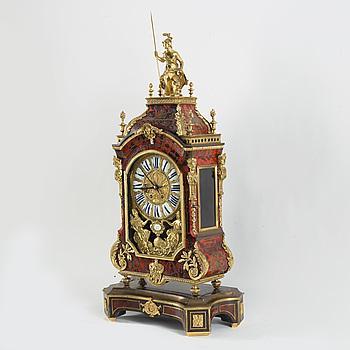 KONSOLUR, Boulle-stil, 1800-talets slut.