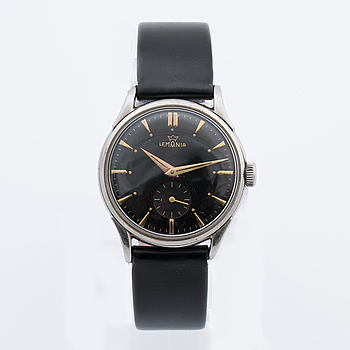 LEMANIA, armbandsur, 34 mm,