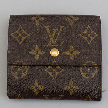 PLÅNBOK, Louis Vuitton.