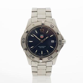 TAG HEUER, Aquaracer, armbandsur, 39 mm.