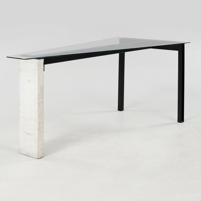 JONAS BOHLIN, JONAS BOHLIN, a table, model \