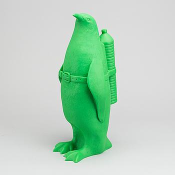WILLIAM SWEETLOVE, skulptur, plast, signerad och numrerad 96/300,