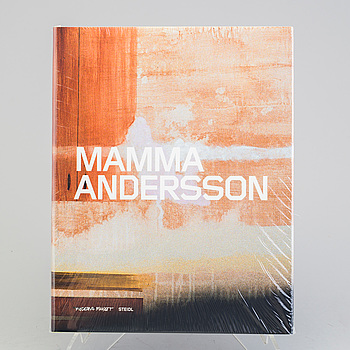 BOK, Karin Mamma Andersson, Moderna Museet / Steidl, 2007.