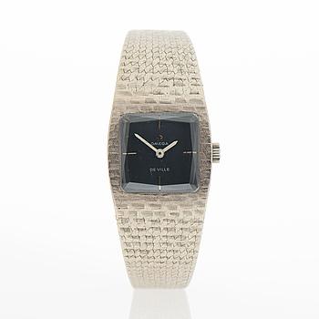 OMEGA, de Ville, armbandsur.