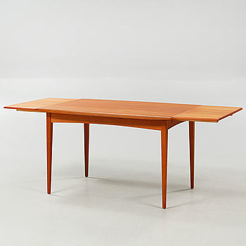 A dining table from Rosendals möbelfabrik in Rottne, 1950s/60s.