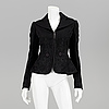 A jacket by ralph lauren, in size 6