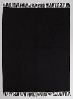 A cashemere plaid by Ralph Lauren.