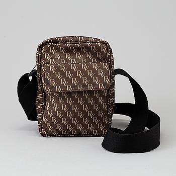 a bag by Bottega Veneta.