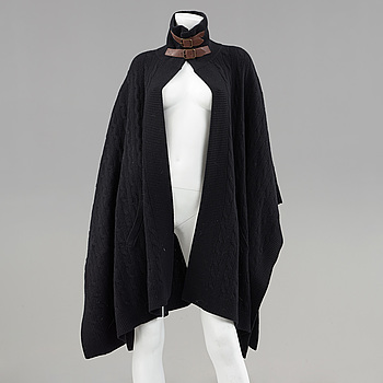 PONCHO, Ralph Lauren, storlek M/L.