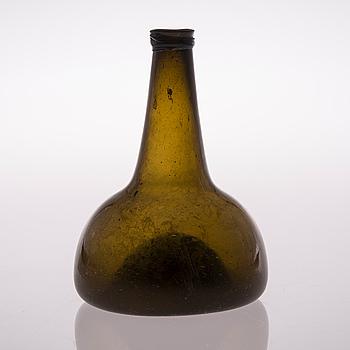 PULLO, lasia, 1700-luku.