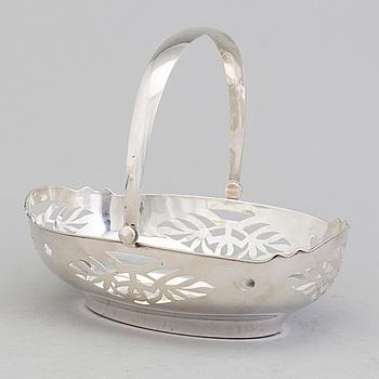 KORG, silver, Österrike-Ungern, tidigt 1900-tal.