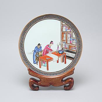 FAT, porslin, Kina, 1900-talets första hälft.