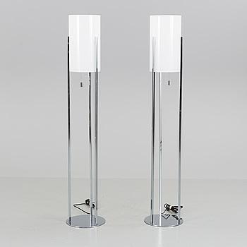 GOLVLAMPOR, ett par, Scan lamps, 2000-tal.