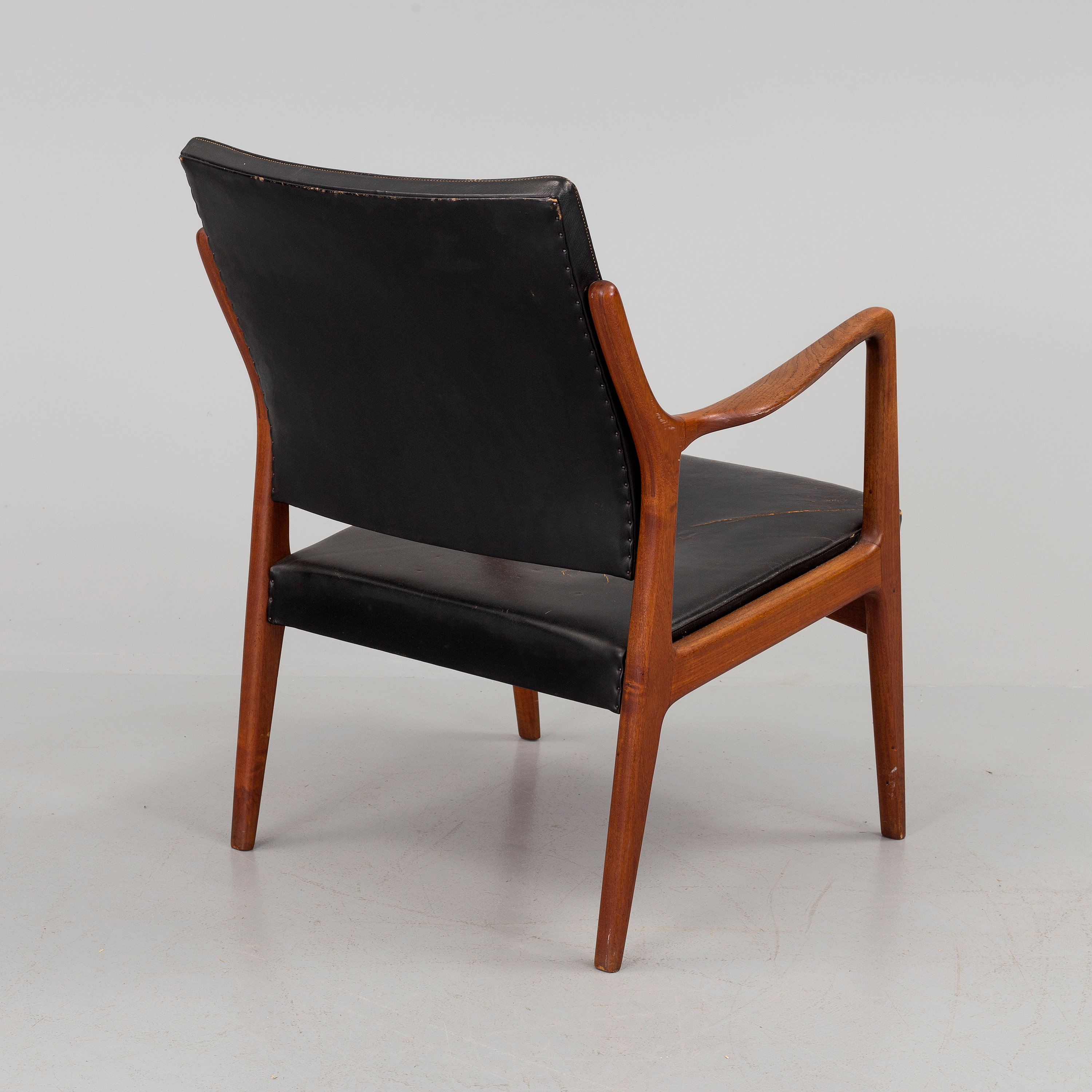 A Second Half Of The 20th Century Easy Chair By Joc