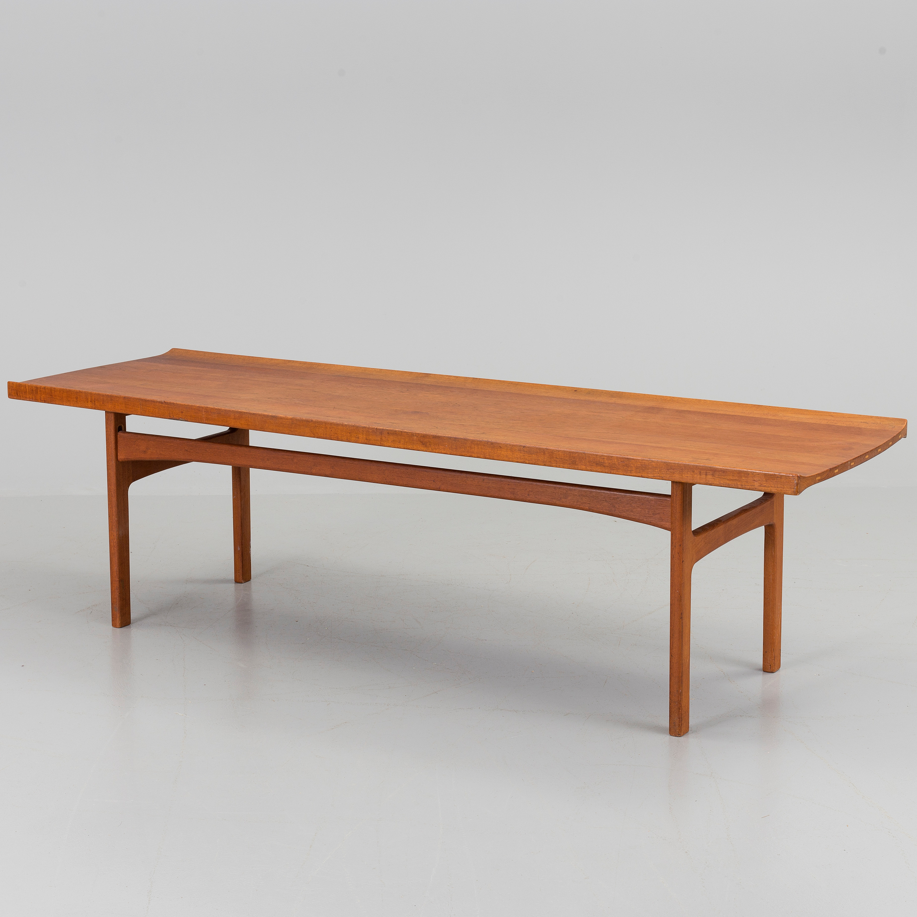 A coffee table by tove och edvard kindt larsen seffle mbelfabrik 10676197 bukobject geotapseo Image collections