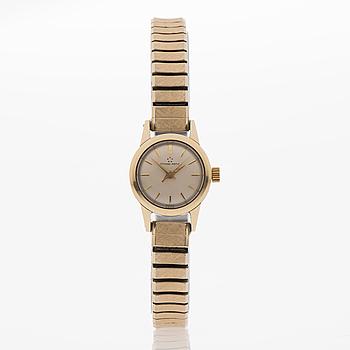 ETERNA-MATIC, armbandsur, 20 mm.