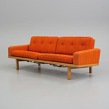 "ERIC MERTHEN, soffa ""Tornado"" , IRE möbler, Skillingaryd, 1960/70-tal."