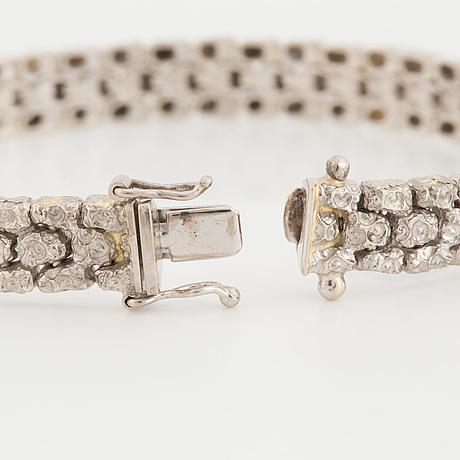 Armband, fantasilänk