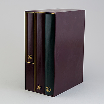 "AUGUST STRINDBERG, AUGUST STRINDBERG, ""Den ockulta dagboken"" (The Occult Diary)."