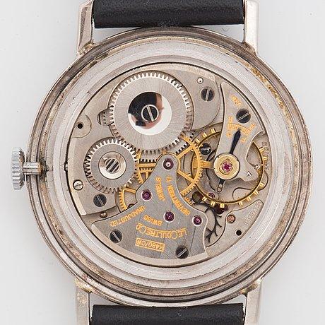 """Le coultre, galaxy, """"vacheron & constantin-le coultre watch inc."""", wristwatch, 33.3 mm,"""