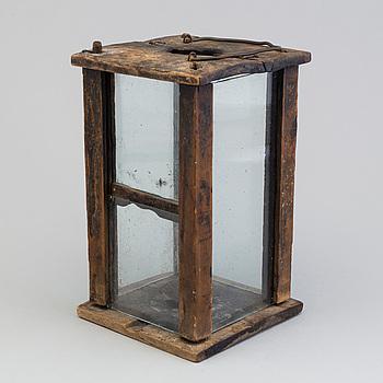 LYKTA, allmoge, 1800-tal.