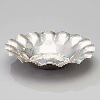 SKÅL, silver, J. Perez Fernandez, Spanien.