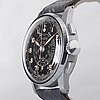 "Breitling, ""telemetre"", chronograph, wristwatch, 32 mm,"
