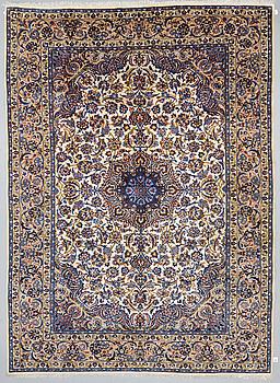 MATTA, Najafabad, ca 401 x 298 cm.