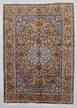 MATTA, Najafabad, 350 x 248 cm.