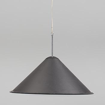 """TOM DIXON, """"Cone Light Pendant Large""""."""