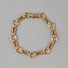 HermÈs armband i 18k guld.