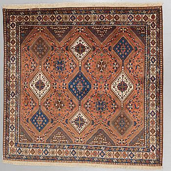 MATTA, Yalameh. Ca 195 x 205 cm.