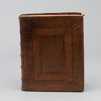 Allgemeine Historie der Reisen zu Wasser und Lande... BAND III.  Leipzig, Arkstee und Merkus, 1748.