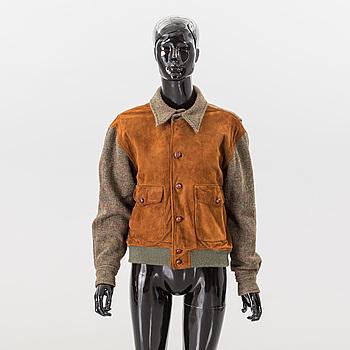 RALPH LAUREN, RALPH LAUREN, jacket, size 6.