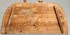 Konsolbord, sengustavianskt, 1800-första hälft.