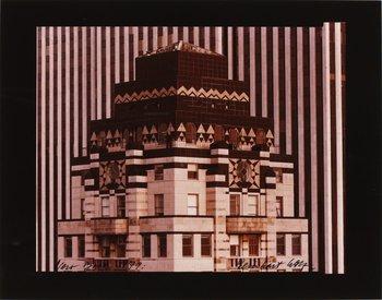 "8. REINHART WOLF, ""New York 1979""."
