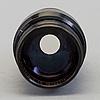 Hektor f=7,3 cm 1:1,9 lens no 122214, ernst leitz, wetzlar.