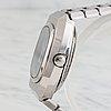 Jaeger-lecoultre, master-quartz, wristwatch, 41.5 x 43 (46) mm,
