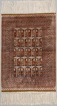 MATTA, orientalisk, ca 181x130 cm.