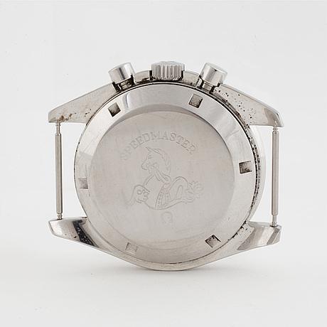 "Omega, speedmaster professional, ""tachymètre"", ""ultraman"", chronograph, wristwatch, 42 mm,"