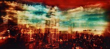 "138. Jacob Felländer, ""The 57th street Plan"", 2013."