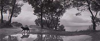 """PENTTI SAMMALLAHTI, """"CILENTO, ITALY""""."""