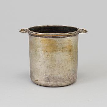 ISHINK, argent haché, 1700-tal.