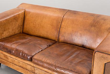 A bart van bekhoven late th century sofa bukowskis
