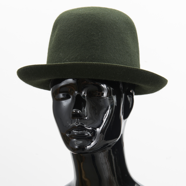 77579e054b41c6 HAT, Borsalino, size 58. - Bukowskis