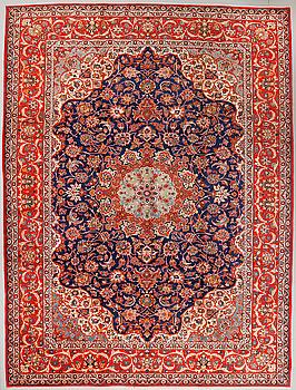 MATTA, Isfahan, old, ca 400 x 300 cm.