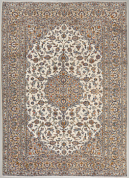 MATTA, Keshan, 344 x 249 cm.