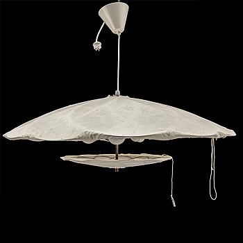 "TORE AHLSÉN, plafond, ""Pia"", 1950 / 70-tal. Höjd ca 30 cm."