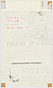 Ulf rahmberg, blandteknik, & collage, signerad med monogram och daterad mxxm a tergo.